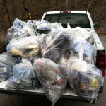 2014 Norris Lake Clean Up Pictures 2